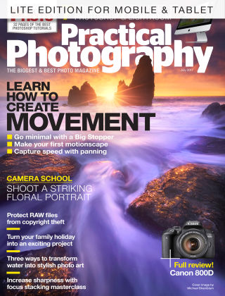 Practical Photography Jul 2017