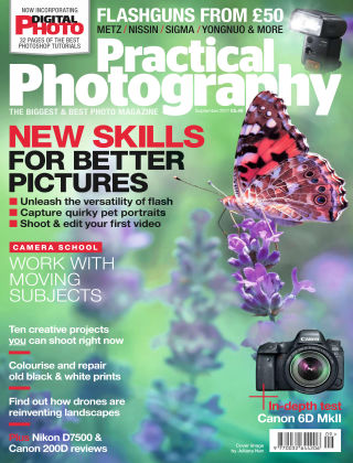 Practical Photography Sep 2017