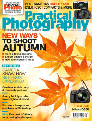 Practical Photography Nov 2017