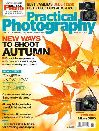 Practical Photography Nov 2017