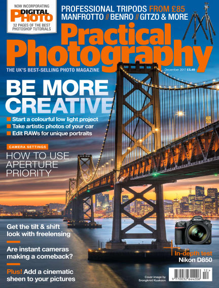 Practical Photography October 26, 2017 00:00