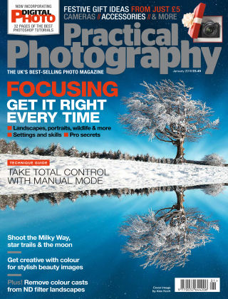 Practical Photography Jan 2018