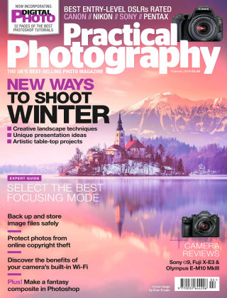 Practical Photography Feb 2018