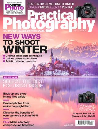 Practical Photography Feb 2018