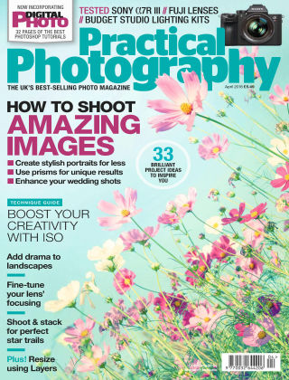 Practical Photography Apr 2018