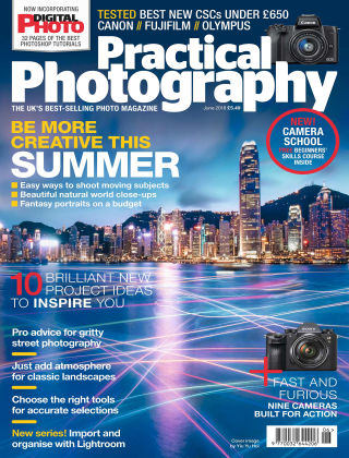 Practical Photography Jun 2018