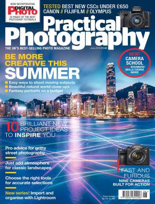 Practical Photography Jun 2018