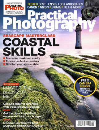 Practical Photography Oct 2018