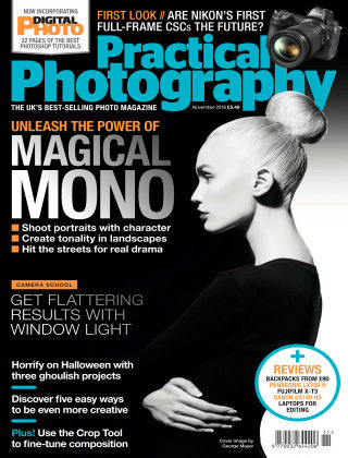 Practical Photography Nov 2018