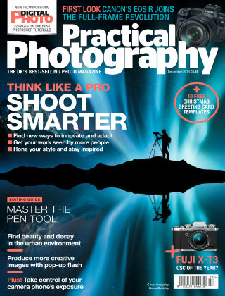 Practical Photography Dec 2018