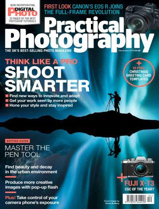 Practical Photography Dec 2018