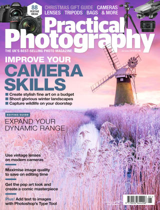 Practical Photography Jan 2019
