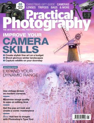 Practical Photography Jan 2019