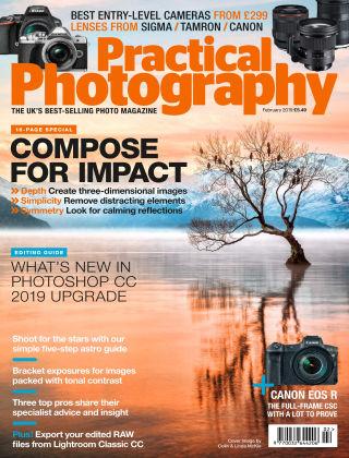 Practical Photography Feb 2019
