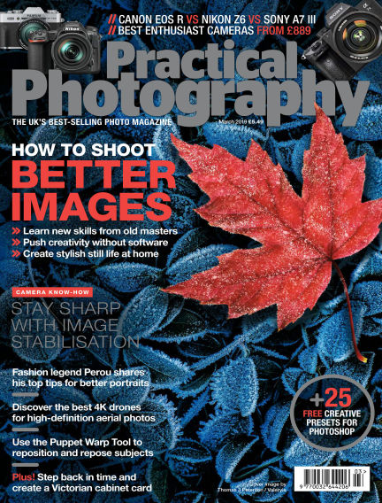 Practical Photography January 17, 2019 00:00