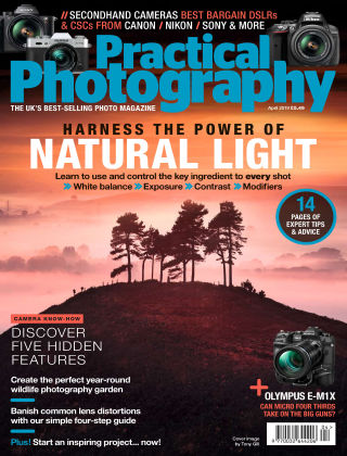 Practical Photography Apr 2019