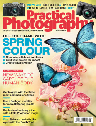 Practical Photography May 2019