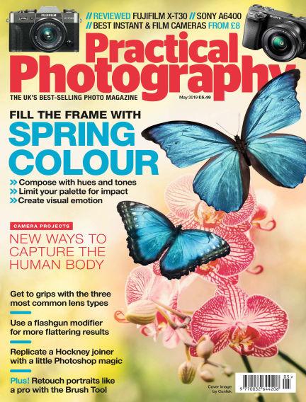 Practical Photography April 11, 2019 00:00