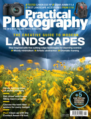 Practical Photography Jun 2019