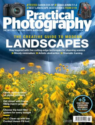 Practical Photography Jun 2019
