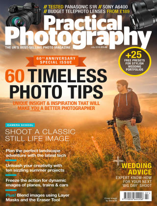 Practical Photography Jul 2019