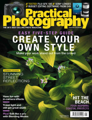 Practical Photography Sep 2019