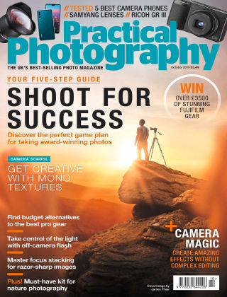 Practical Photography Oct 2019