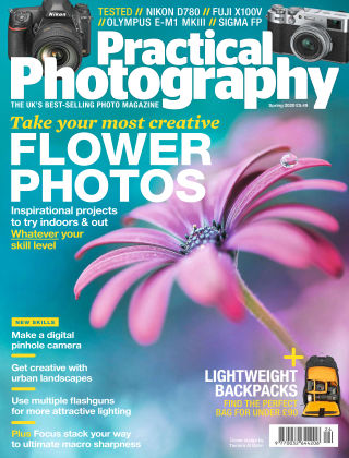 Practical Photography Spring Issue 2020