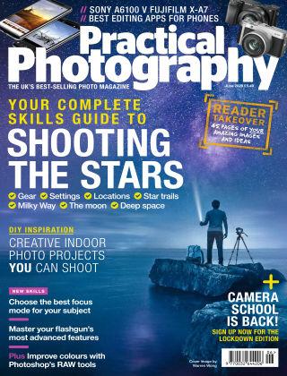 Practical Photography Jun 2020