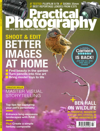 Practical Photography July 2020