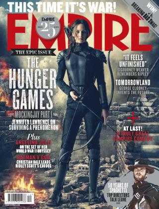 Empire December 2014