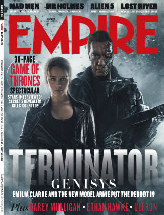 Empire May 2015