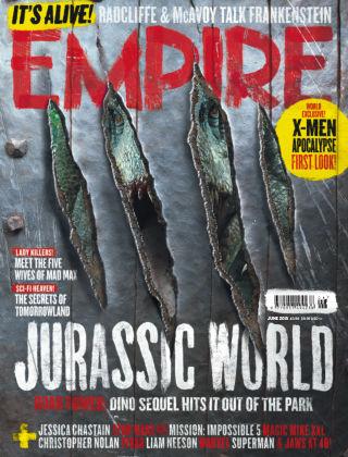 Empire June 2015
