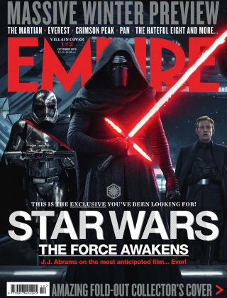 Empire October 2015