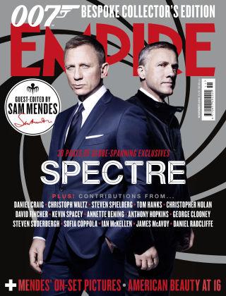 Empire November 2015