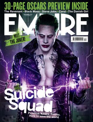 Empire December 2015