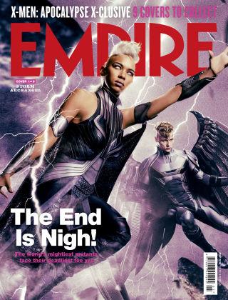 Empire May 2016