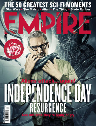Empire July 2016
