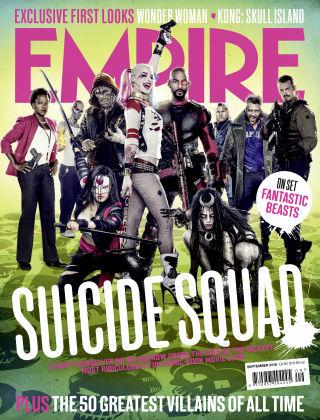 Empire September 2016