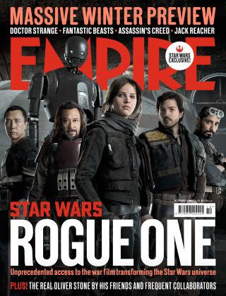 Empire October 2016
