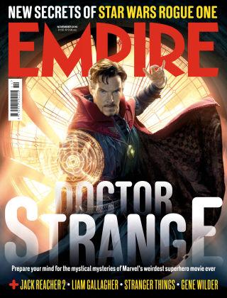 Empire November 2016