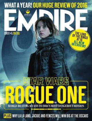 Empire January 2017