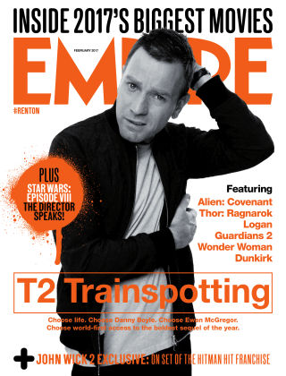 Empire February 2017