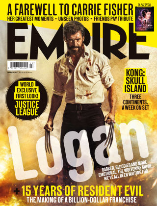 Empire March 2017