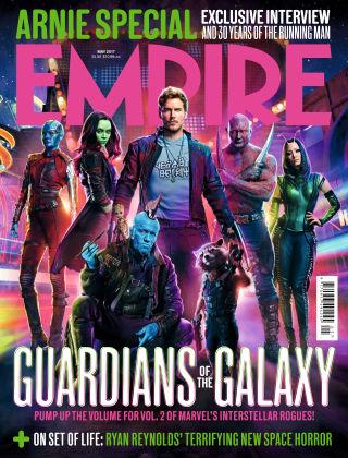 Empire May 2017