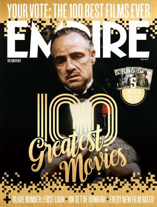 Empire Jul 2017