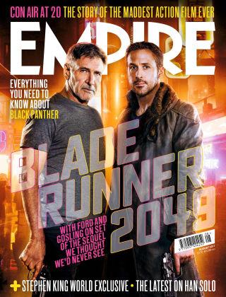 Empire Aug 2017