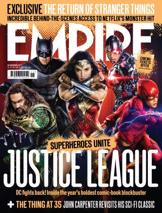 Empire Nov 2017