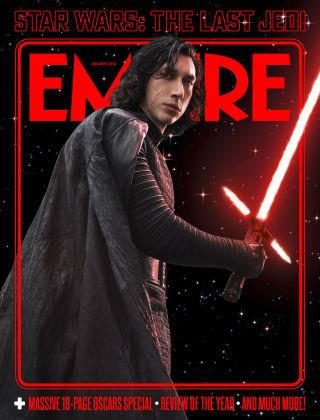 Empire Jan 2018