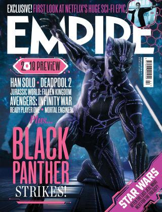 Empire Feb 2018